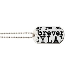 Forever Dylan Dog Tags