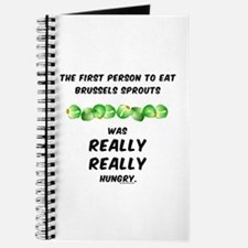 Brussels Sprouts Journal