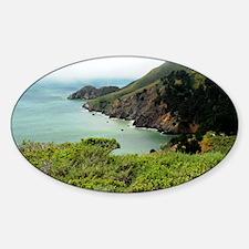 Marin Headland Decal
