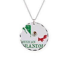 Mexican-Grandma Necklace