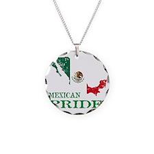 Mexican-Pride Necklace