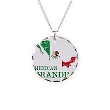 Mexican-Grandpa Necklace