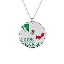 Mexican-100pct Necklace
