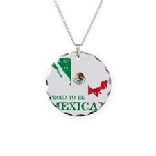 Mexican-Proud Necklace