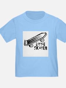 Little Skater - T