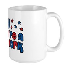 babyfirework Mug
