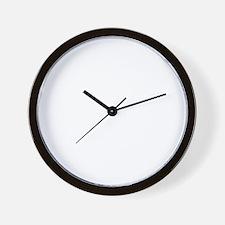 catninjasB Wall Clock