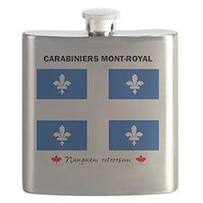 CMR Flask