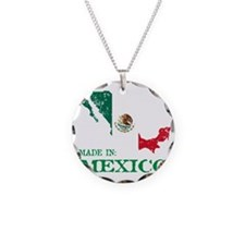 Made-In-Mexico Necklace