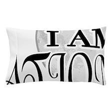 Isolation Pillow Case