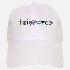 Tolerance Baseball Baseball Cap
