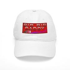 Big Rig Daddy Baseball Cap