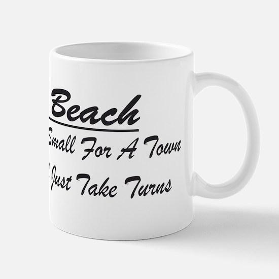 TownDrunkBumper Mug