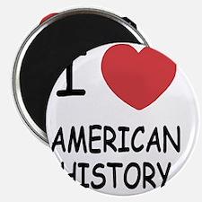 AMERICAN_HISTORY Magnet