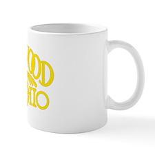 lakewood_logo_gold_trans_large Mug