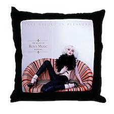 RoxyProgeny Throw Pillow