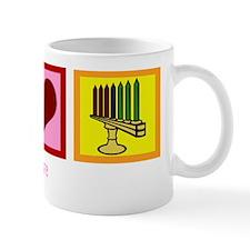 peacelovekwanzaawh Mug