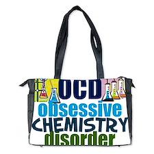 obsessivechemistry Diaper Bag