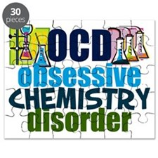 obsessivechemistry Puzzle