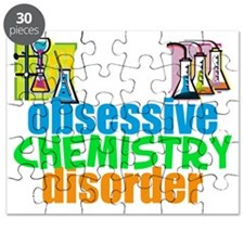 obsessivechemistrywh Puzzle