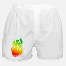 yene konjo copy-4 Boxer Shorts