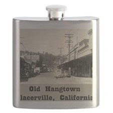 hangtown Flask