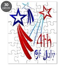 Three Star 4th Trans Puzzle