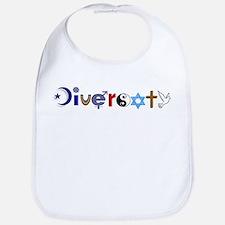 Diversity Bib