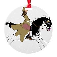 gypsy fly tee Ornament