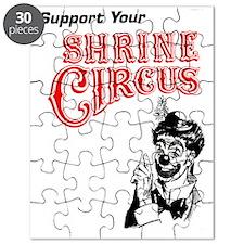 Circus-04_ Puzzle