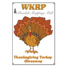 wkrp turkey back Banner