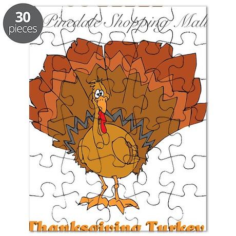wkrp turkey back Puzzle
