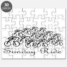 PelotonSUNDAY RIDE Puzzle