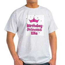 birthdayprincess_1st_ELLA T-Shirt