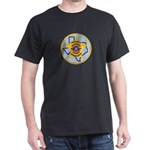 Hardeman County Sheriff Dark T-Shirt