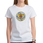 Hardeman County Sheriff Women's T-Shirt