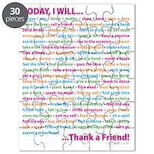 Friend8 Puzzle