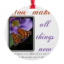AllNewVW Ornament