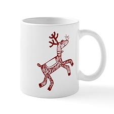 Reindeer Mugs