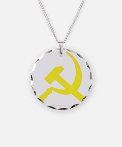 Copy of cccp Necklace