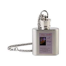 AllNewV2 Flask Necklace