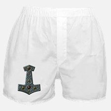 Thors Hammer X-S Boxer Shorts