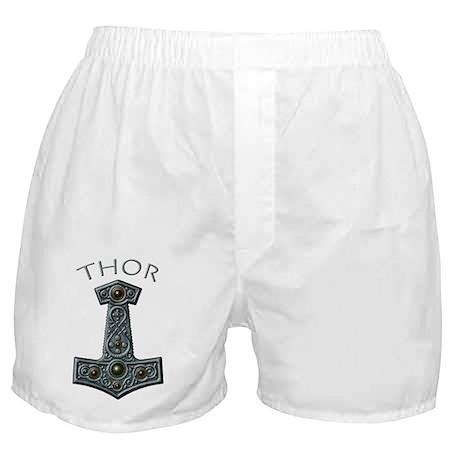 Thors Hammer X-ST Boxer Shorts