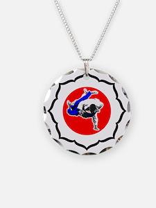 Judo_image 09-01 Necklace