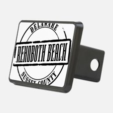 Rehoboth Beach Title W Hitch Cover