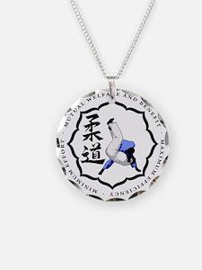 Judo_image 08-01 Necklace