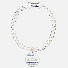 withoutdata_shirt Bracelet