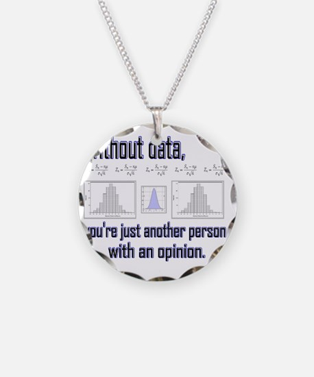 withoutdata_shirt Necklace