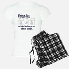 withoutdata_shirt Pajamas