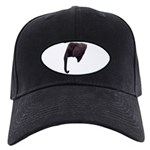 elephant5 Black Cap